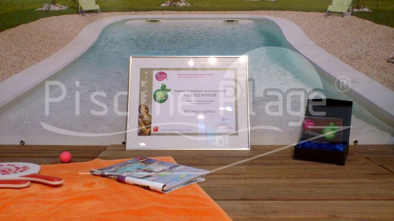 Lauréat Concours Pool Innovation 2012